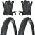 2 x Kenda MTB Fahrradreifen Pannensicher 26 x 1.95 -