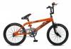 20' BMX Rooster Big Daddy Spoked 4 Farben Model 2012, Farbe:orange -