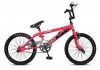 20' BMX Rooster Big Daddy Spoked 6 Farben Model 2012, Farbe:pink -