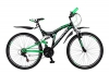 24 Zoll Kinderfahrrad Mountainbike Fahrrad Vollgefedert Jugendfahrrad Kinderrad Rad Shimano 18-Gang X-TREME -