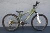 "26"" Zoll Alu Dirt Bike Biria Mtb Fahrrad Shimnao 21 Gang Continental Disc -"