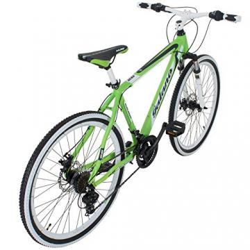 26 Zoll Galano Toxic Mountainbike Hardtail MTB Jugendmountainbike Jugendfahrrad - 3