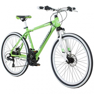 26 Zoll Galano Toxic Mountainbike Hardtail MTB Jugendmountainbike Jugendfahrrad - 1