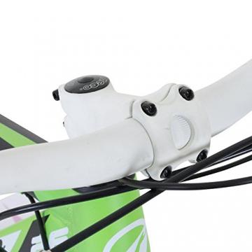 26 Zoll Galano Toxic Mountainbike Hardtail MTB Jugendmountainbike Jugendfahrrad - 6