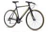28 Zoll Rennrad Fitnessrad CHRISSON AIRWICK 2015 mit 24G ACERA schwarz, Rahmengröße:56 cm - 1