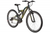 29'' Hillside Mountainbike Sirius29 Shimano Tourney 21 Gang Schaltung 18'' RH - 1