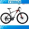 29 ZOLL FAHRRAD MOUNTAINBIKE TRINX QUEST 500 MTB Shimano 24Gang HARDTAIL RH 45CM - 1