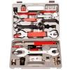 48tlg.-Set Fahrrad Werkzeug Reparaturset inkl. praktischem Tragekoffer - 1
