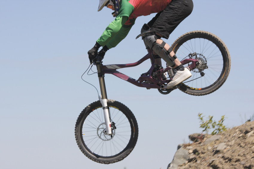 Fahrrad Protektoren Test