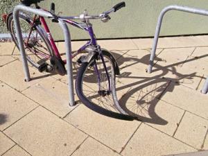 Fahrradfelgen Test