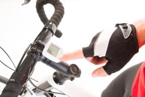 Fahrradgriffe Test