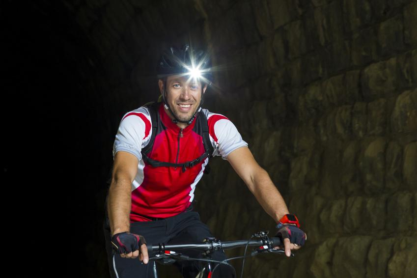 LED Fahrradbeleuchtung Test