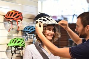 Fahrradbekleidung Test