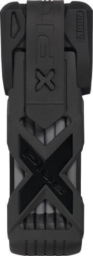 ABUS Faltschloss 6500/85 Bordo Granit X-Plus, Black, 85 cm, 55160 - 2