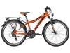 Bergamont Bergamonster 24'' Kinderrad 21 Gang orange/schwarz/weiß 2016 Gr. 32 - 1