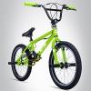 Bergsteiger Ohio 20 Zoll BMX, 360° Rotor-System, Freestyle, 4 Stahl Pegs, Kettenschutz, Freilauf - 1