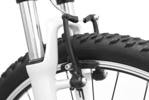 Bremsen: BMX Fahrrad V-Brake