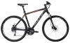 Bulls Cross Bike 1 (2017) - 28 Zoll 24K Diamant- schwarz - 1