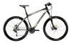 Corratec Fahrrad MTB X Vert S 650B Expert, Schwarz/Weiß/Grün, 54, BK17039-0054 - 1