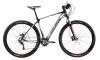Corratec Herren Fahrrad MTB X Vert 29 01, Mattschwarz/Weiß/Rot, 44, BK17028-0044 - 1