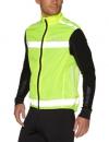 Craft Weste Visibility Vest, neon, XL, 192480-1850-7 -