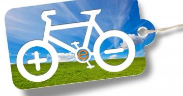 Elektofahrrad und Pedelec