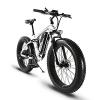 Extrbici XF800, E-Bike,1000W, 48V, 13Ah, Xf800, weiß - 1