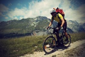 Fahrradbrille Test