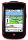 Fahrradnavigationsgerät Falk IBEX 32, 3 Zoll Touchscreen, Premium Outdoor-Karte und Basiskarte Plus (EU 25) zum Tourenradfahren, Wandern und Geocaching - 1