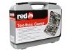 Fahrradwerkzeug RCP Toolbox Comp Werkzeugkoffer -
