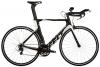 Felt B16 matt carbon Rahmengröße 54 cm 2017 Triathlonrad -
