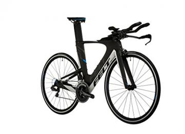 Felt IA10 matt carbon Rahmengröße 56 cm 2017 Triathlonrad - 2