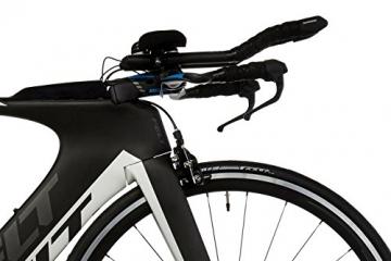 Felt IA10 matt carbon Rahmengröße 56 cm 2017 Triathlonrad - 4