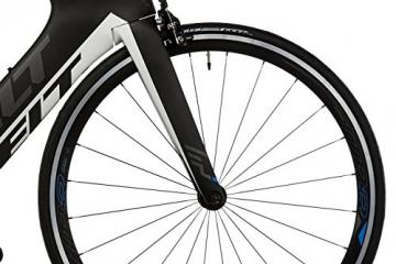 Felt IA10 matt carbon Rahmengröße 56 cm 2017 Triathlonrad - 5