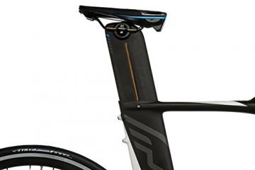 Felt IA10 matt carbon Rahmengröße 56 cm 2017 Triathlonrad - 8