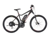 FISCHER e-Bike MOUNTAINBIKE EM 1608, 27,5 Zoll, Heckmotor, Shimano 24-Gang-Schaltung -