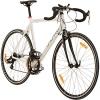 Galano 28 Zoll Rennrad Giro D'Italia 3 Rahmengrößen 2 Farben, Farbe:Weiss, Rahmengrösse:53 cm - 1