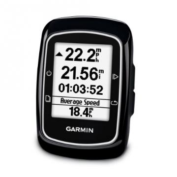 Garmin Edge 200 GPS Fahrradcomputer mit hochempfindlichem GPS, Tracknavigation und Tourenaufzeichnung - 3