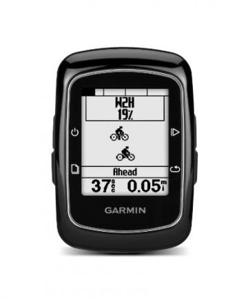 Garmin Edge 200 GPS Fahrradcomputer mit hochempfindlichem GPS, Tracknavigation und Tourenaufzeichnung - 5