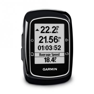 Garmin Edge 200 GPS Fahrradcomputer mit hochempfindlichem GPS, Tracknavigation und Tourenaufzeichnung - 6