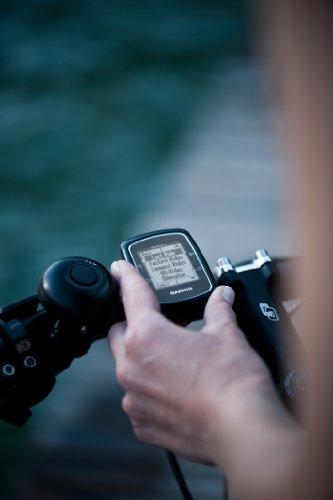Garmin Edge 200 GPS Fahrradcomputer mit hochempfindlichem GPS, Tracknavigation und Tourenaufzeichnung - 7