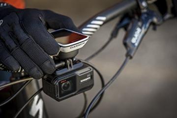 Garmin Edge 520 - GPS-Fahrradcomputer für ambitionierte Rennfahrer mit 2,3 Zoll (5,8 cm) Farbdisplay und Strava Live Segmenten - 6