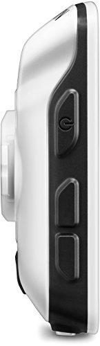 Garmin Edge 520 - GPS-Fahrradcomputer für ambitionierte Rennfahrer mit 2,3 Zoll (5,8 cm) Farbdisplay und Strava Live Segmenten - 7