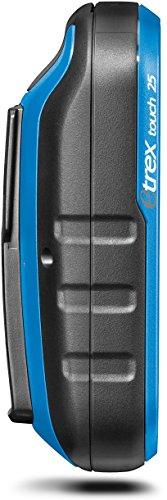 Garmin eTrex Touch 25 Fahrrad-Outdoor-Navigationsgerät, TopoActive Karte, GPS und GLONASS, 2,6 Zoll (6,6 cm) kapazitiver Farb-Touchdisplay - 11