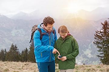 Garmin eTrex Touch 25 Fahrrad-Outdoor-Navigationsgerät, TopoActive Karte, GPS und GLONASS, 2,6 Zoll (6,6 cm) kapazitiver Farb-Touchdisplay - 12