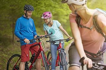 Garmin eTrex Touch 25 Fahrrad-Outdoor-Navigationsgerät, TopoActive Karte, GPS und GLONASS, 2,6 Zoll (6,6 cm) kapazitiver Farb-Touchdisplay - 6