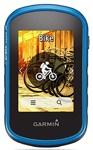 Garmin eTrex Touch 25 Fahrrad-Outdoor-Navigationsgerät, TopoActive Karte, GPS und GLONASS, 2,6 Zoll (6,6 cm) kapazitiver Farb-Touchdisplay - 7