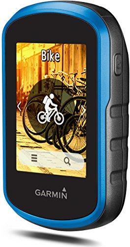 Garmin eTrex Touch 25 Fahrrad-Outdoor-Navigationsgerät, TopoActive Karte, GPS und GLONASS, 2,6 Zoll (6,6 cm) kapazitiver Farb-Touchdisplay - 9