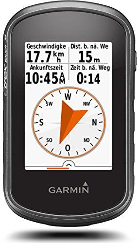 Garmin eTrex Touch 35 Fahrrad-Outdoor-Navigationsgerät - mit vorinstallierter Garmin Topoactive Karte, Smart Notifications und barometrischem Höhenmesser, 010-01325-11 - 3