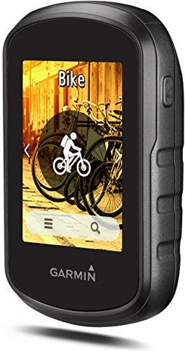 Garmin eTrex Touch 35 Fahrrad-Outdoor-Navigationsgerät - mit vorinstallierter Garmin Topoactive Karte, Smart Notifications und barometrischem Höhenmesser, 010-01325-11 - 5
